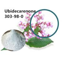 Buy cheap Antioxidant Coenzyme Q10 Ubidecarenone Powder CAS 303-98-0 For Anti Aging from wholesalers