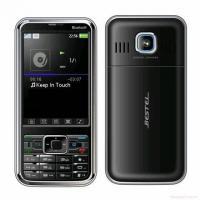 Buy cheap D5000+ THREE SIM Dual Standby Quad Band TV Phone product