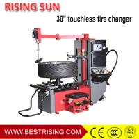 Buy cheap 10-30inch Car Repair Machine Full Automatic Tire Changer for Workshop from wholesalers
