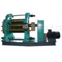Buy cheap high efficiency Rubber Calender Machine with Journal Bearing Housing from wholesalers