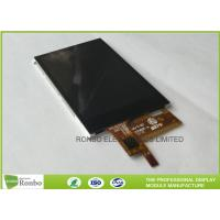 Buy cheap TFT Touch Screen LCD Display IPS Full Viewing Angle 2.4 Inch 250cd/m² Brightness from wholesalers