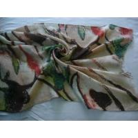 Wholesale Printed Cotton Scarf (LC-C117) from china suppliers