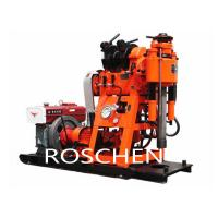 Buy cheap Diamond Core Drilling Rig for engineering geological exploration Core Drilling Highway Railroad from wholesalers