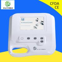 Buy cheap Best 980nm GaAlAs laser spider vein removal surgery beauty equipment for beauty salon and clinic from wholesalers