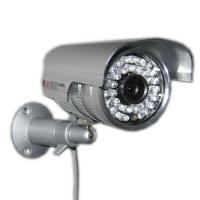 Buy cheap CMOS CCTV Camera IR Waterproof HD Sony CCD Camera CEE-C938 with 25 meters Vision Distance from wholesalers