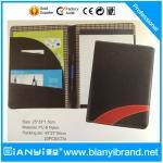 Buy cheap Office stationery custom presentation folder from wholesalers