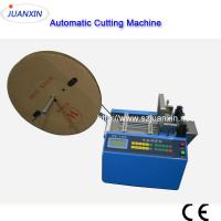Buy cheap Factory Shrink Tubing Cutting Machine/Cutter for Heat Shrink Tube from wholesalers