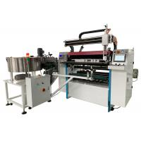 Wholesale Thermal Cash Register Paper POS Paper ATM Paper Slitter Rewinder Machine from china suppliers