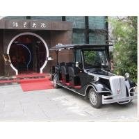 Electric clasic car, electric vintage car, electric sightseeing bus, electric passanger car, electric shuttle bus Manufactures