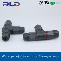 Buy cheap Factory Supply LED Waterproof Assembled Connector from wholesalers
