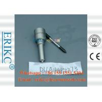 Wholesale ERIKC DLLA144P2273 bosch oil  injector nozzle DLLA 144 P 2273, DLLA 144P 2273 spray guns for Cummins from china suppliers