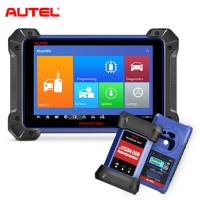Buy cheap Original Autel Diagnostic Tool MaxiIM IM608 Support Diagnostic IMMO and Key Programming from wholesalers