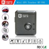 Buy cheap 2015 electronic products car gps sim card tracker tracking device for small pets kids free market united states from wholesalers