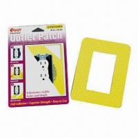 Buy cheap Outlet Patch with Superior Strength, Easy to Use from wholesalers