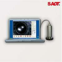 Wholesale USB High Accuracy Brinell Hardness Testing , Automatic Measuring System from china suppliers