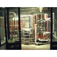2000l large brewery equipment stainless steel brewery ferment tank Manufactures