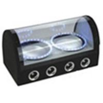 Buy cheap Car subwoofer box & car speaker & car audio from wholesalers