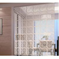 China China alibaba top ten stainless steel screen partition room dividers for Qatar Dubai market on sale