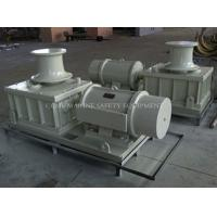 Buy cheap Marine ship electric capstan winch for sale from wholesalers