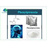 Buy cheap High Purity Nootropic Powder Phenylpiracetam For Smart Drug Fitness from wholesalers