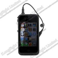 Wholesale 2013 fashion and new Waterproof Plastic Case For iPhone 4/4S from china suppliers