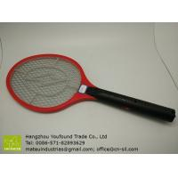 B006 Mosquito Hitting Handle Machine Fly Swatter Manufactures