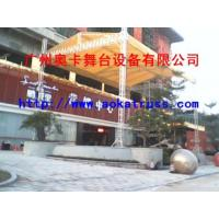 Buy cheap Roof Truss/event Truss/trussing System/truss Project/truss/trussing from wholesalers