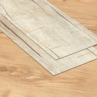 Buy cheap Wear Resistance Wood Plank Vinyl Tile Comfortable Foot Feeling Long Service Life from wholesalers