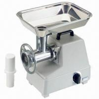 Buy cheap Electric meat grinder for commercial and home use from wholesalers