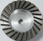 Buy cheap Aluminium Grinding Cup Wheel from wholesalers