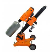 Wholesale Multi-angle Industry diamond core drill machine with speed adjustment function from china suppliers