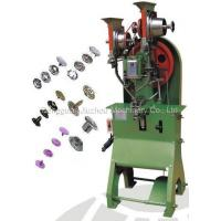 Wholesale Automatic Snap Fastening Machine (JZ-989N) from china suppliers