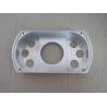 Buy cheap CNC Machining Natural Finish Aluminium Telecom Box AL6061 from wholesalers