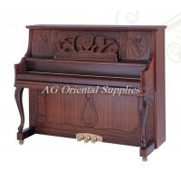 Wholesale 88-KEY Hot sale handcrafted Acoustic wooden upright Piano AG-131Y1 from china suppliers