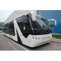Wholesale Durable Airport Passenger Bus Xinfa Airport Equipment With Adjustable Seats from china suppliers