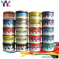 Buy cheap High Quality Japan Brand UV Megacure offset Ink Spot Color from wholesalers