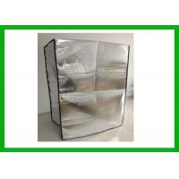 Buy cheap OEM Waterproof Pallet Covers  For Product Shipping Thermal Insulation from wholesalers