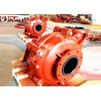 Buy cheap Fly Ash Slurry Pump from wholesalers