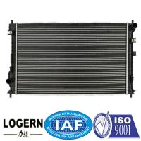 Buy cheap Direct Flow GM Aluminum Radiator For Saturn'02 OEM 22701930/15246275 from wholesalers