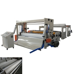 Buy cheap Xinyun Slitting Rewinding Machine , Paper Slitter Rewinder Machine Napkin paper from wholesalers