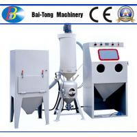 Buy cheap Wide Applicability High Pressure Sandblasting Equipment For Aluminum Oxide Products from wholesalers