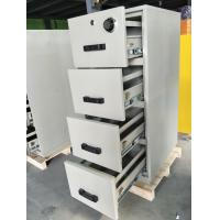 Buy cheap Safety Fire Rated File Cabinets With Separately Mechanical Lock For Laboratory from wholesalers