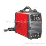 Buy cheap Inverter DC TIG/MMA Welder, Welding Machine-WS-200(B2)-Plastic style from wholesalers