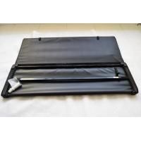 Buy cheap OEM Size Tonneau Bed Cover 1 Year Warranty Black For D-MAX 2013 4 Doors from wholesalers