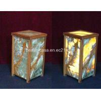 Wholesale Onyx Lamp Box, LED from china suppliers