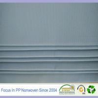 Wholesale Tablecloth fabric wholesale hydrophobic nonwoven fabric from china suppliers