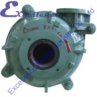 Buy cheap Energy Saving Rubber Lined Slurry Pump For Coal Washing from wholesalers