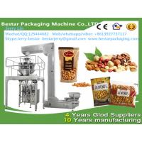Buy cheap Automatic potato chips Packing Machine with Nitrogen Flushing Bestar packaging from wholesalers