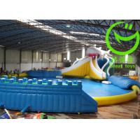 Buy cheap buy slide pool direct from china manufacture  GTWP-1637 from wholesalers