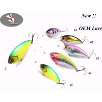 10CM -14.8G crankbait hard lure cheapest fishing lures Manufactures